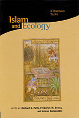 Islam and Ecology PAPERBACK