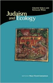 Judaism and Ecology